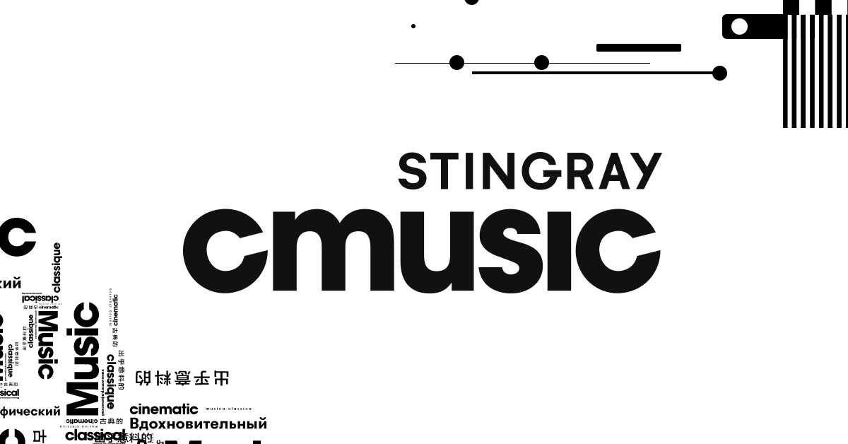 Classical and Cinematic Music Videos | Stingray CMusic